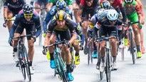 OVO Energy Tour of Britain Stage 3 - Bristol - Tour Day Enclosure