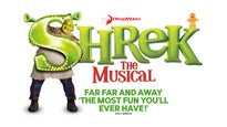 Click to view details and reviews for Shrek The Musical.
