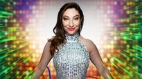 Jess Robinson - Here Come The Girls'