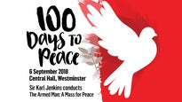 Click to view details and reviews for 100 Days To Peace The Armed Man A Mass For Peace.