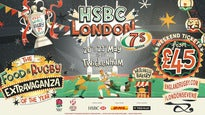 HSBC London Sevens (Group Stages)