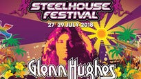 Steelhouse Festival 2018 - Weekend Ticket