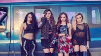 Little Mix: buy tickets