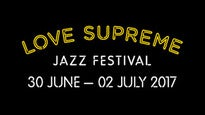 Love Supreme Jazz Festival: concert and tour dates and tickets