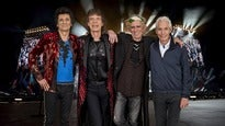 The Rolling Stones - No Filter Tour