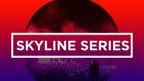 Skyline Series - Future Islands
