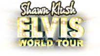 Click to view details and reviews for Shawn Klush The Elvis World Tour.