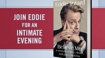 "Eddie Izzard - ""Believe Me"" Book Launch"