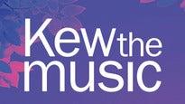 Kew the Music: Passenger - BBQ Package