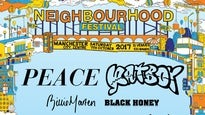 Neighbourhood Festival: concert and tour dates and tickets