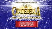 Cinderella – The Magical Pantomime