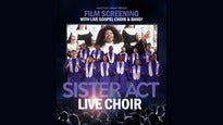 Sister Act Live Choir