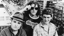 Dodgy - 25th Anniversary of Homegrown