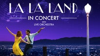 Click to view details and reviews for La La Land In Concert.