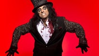 Alice Cooper: concert and tour dates and tickets