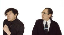 Sparks: concert and tour dates and tickets