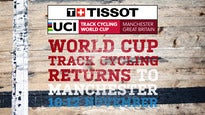 Click to view details and reviews for 2017 18 Tissot Uci Track Cycling World Cup.
