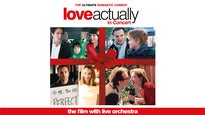 Love Actually in Concert - Film with Live Orchestra