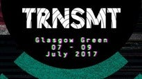 TRNSMT Festival: concert and tour dates and tickets