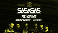 Click to view details and reviews for 10 Years Of Bass Sasasas.
