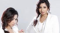 Shreya Ghoshal Tickets | Shreya Ghoshal Tour Dates & Concerts ...