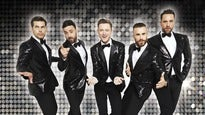 Christmas with The Overtones - Platinum Seating