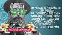 Folkfest Killarney
