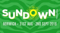 Click to view product details and reviews for Sundown Festival Saturday Vip Upgrade.