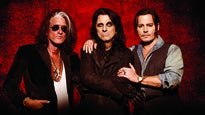 image for event Hollywood Vampires, The Darkness, and The Damned
