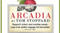 Arcadia: concert and tour dates and tickets