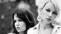 The Pierces: buy tickets
