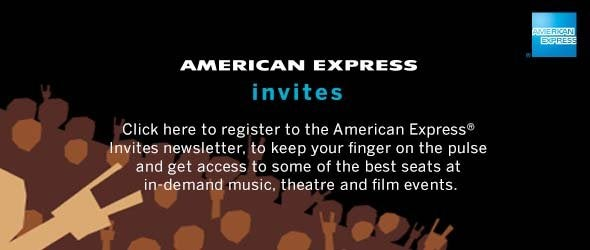 Register for Amex Newsletter