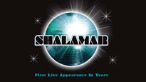Shalamar: buy tickets