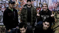 Zebrahead: buy tickets