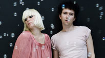 The Raveonettes: buy tickets