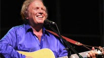 Don McLean: buy tickets