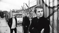 Muse: concert and tour dates and tickets