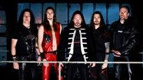 Hammerfall: buy tickets