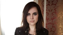 Amy MacDonald: concert and tour dates and tickets