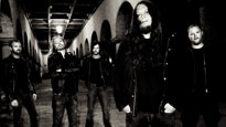 Katatonia: concert and tour dates and tickets