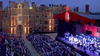 Hampton Court Palace Festival: concert and tour dates and tickets