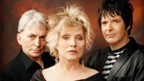 Blondie: buy tickets