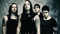 Bullet for My Valentine: concert and tour dates and tickets