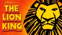 Disney Presents The Lion King