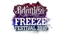 Freeze Festival: concert and tour dates and tickets