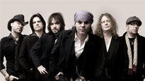 The Quireboys: buy tickets