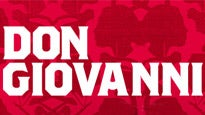 Don Giovanni: buy tickets