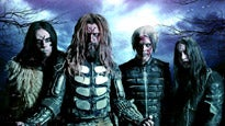 Rob Zombie: concert and tour dates and tickets