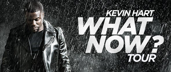 Find Tickets for Kevin Hart