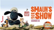 Watch Shaun the Sheep in Blackpool and enjoy your stay at our Bed and Breakfast Hotel